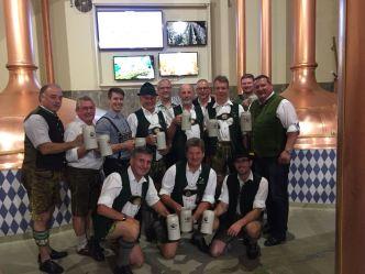 45 Jahre Bierzelt - Bierprobe HB Teil 2