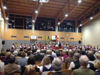 65 Jahre Trachtenkapelle2 -332-