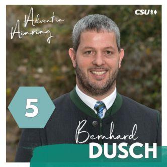 Adventkalender - Bernhard Dusch -332-