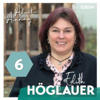 Adventkalender - Edith Höglauer -332-