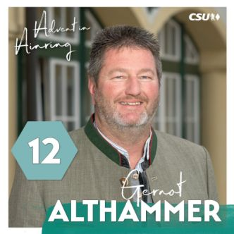 Adventkalender - Gernot Althammer -332-