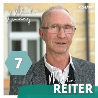 Adventkalender - Martin Reiter -332-