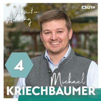 Adventkalender - Michael Kriechbaumer -332-