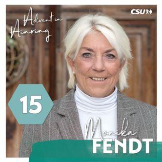 Adventkalender - Monika Fendt -332-