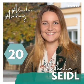 Adventkalender - Nathalie Seidl -332-