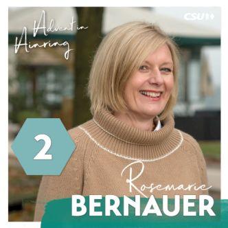 Adventkalender - Rosemarie Bernauer -332-