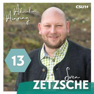 Adventkalender - Sven Zetzsche -332-