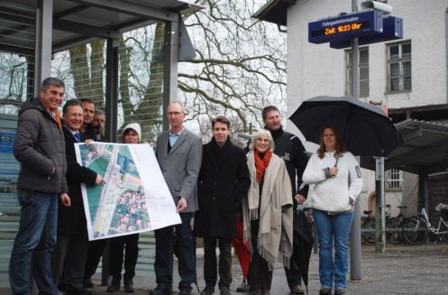 Besuch Bahnhof Hammerau -497-