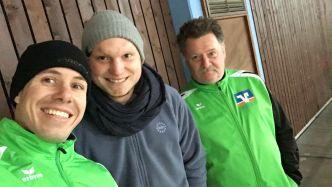 Bezirksliga 2018-2019 Mannschaft II -332-
