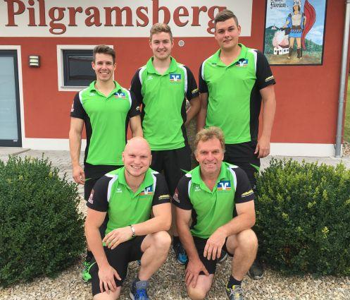 Bundesliga Sommer 2018 -497-