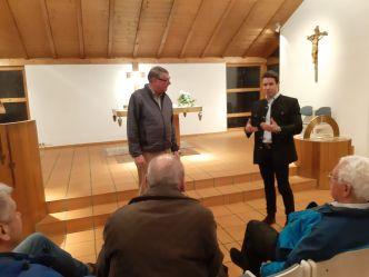 CSU Aktion - Evangelische Kirche 1 -332-