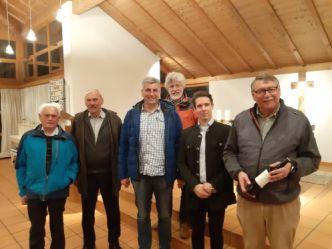 CSU Aktion - Evangelische Kirche 2 -332-