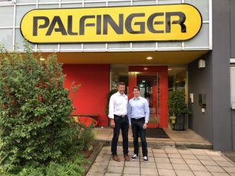 CSU Aktion - Palfinger 1 -332-
