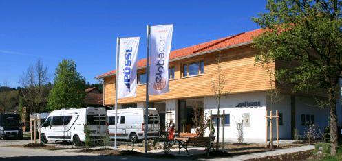 CSU Besichtigung Pössl Gebäude -497-