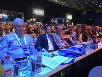 CSU Parteitag 2016 -332-