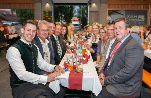 EC Einweihung Halle -497-