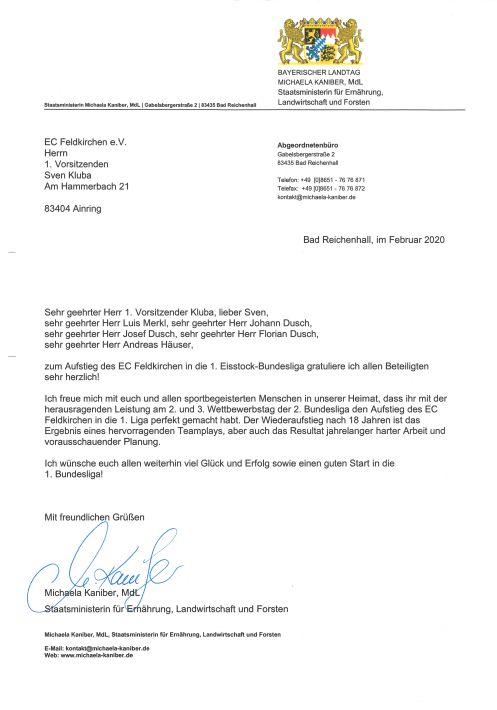 EC Feldkirchen - Kaniber -497-