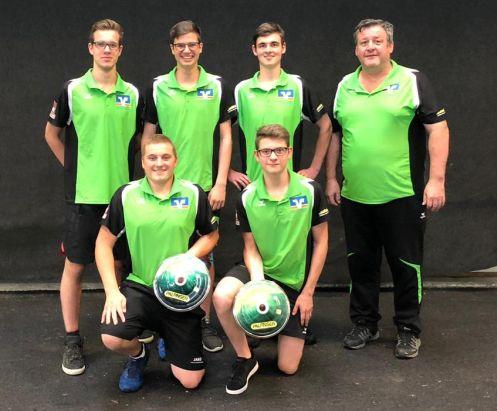EC Feldkirchen - U19 Deutsche Meisterschaft Sommer 2019 -497-