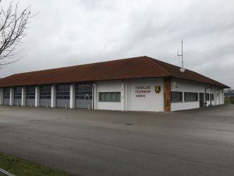 Feuerwehrhaus -332-