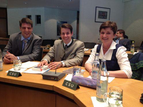 Kreistagssitzung 12-05-2014