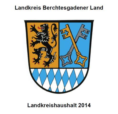 Logo Kreistag Haushalt 2014