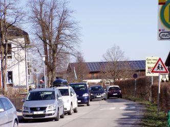 Parken Feldkirchen 1
