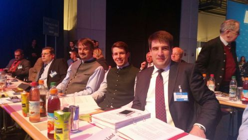 Parteitag 2015 -497-