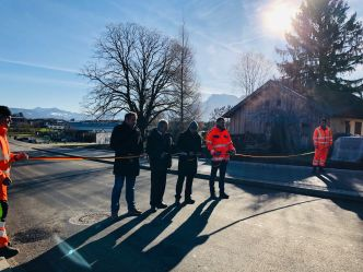 Radwegeröffnung Adelstetten 1 -332-