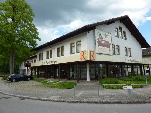 Reichenberger 1