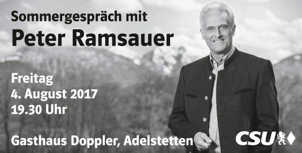 Titel Ramsauer 2